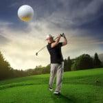 Cine a inventat golful