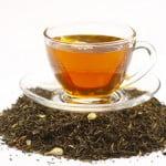 Cine a inventat ceaiul