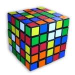 Cine a inventat cubul rubik