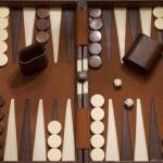 Cine a inventat jocul de table