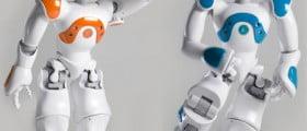 Cine a inventat robotul Nano