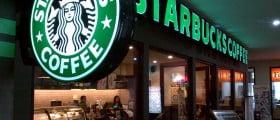 Cine a inventat Starbucks