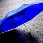 Cine a inventat umbrela