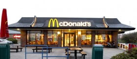 Cine a inventat McDonalds