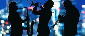 Cine a inventat jazzul