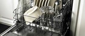 Cine a inventat masina de spalat vase