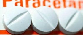 Cine a inventat paracetamolul