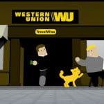 Cine a inventat Western Union