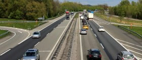 Cine a inventat autostrada