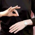 Cine a inventat limbajul semnelor