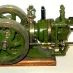 Cine a inventat motorul pe gaz