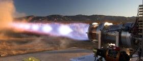 Cine a inventat motorul de racheta