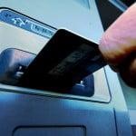 Cine a inventat bancomatul