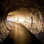 Vechi sistem de canalizare din New York