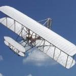 Cine a inventat avionul