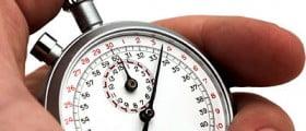 Cine a inventat cronometrul