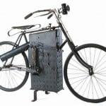 Cine a inventat motocicleta
