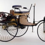 Cine a inventat automobilul
