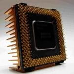 Cine a inventat microprocesorul