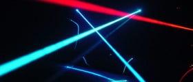 Cine a inventat laserul