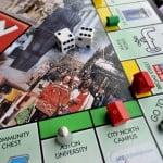 Cine a inventat Monopoly