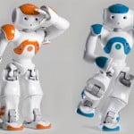 Cine a inventat robotul Nao