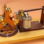 Cine a inventat telegraful