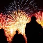 Cine a inventat artificiile
