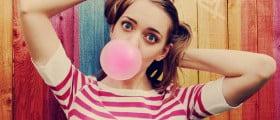 Cine a inventat guma de mestecat
