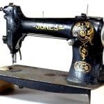 Cine a inventat masina de cusut