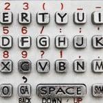 Cine a inventat tastatura Qwerty?