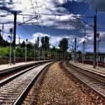 Cine a inventat calea ferata