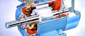 Cine a inventat motorul cu inductie
