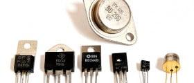 Cine a inventat tranzistorul