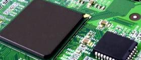 Cine a inventat circuitul integrat