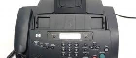 Cine a inventat faxul