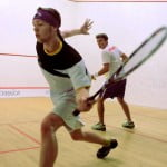 Cine a inventat squash-ul