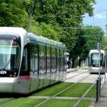 Cine a inventat tramvaiul