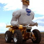 Robonaut 1