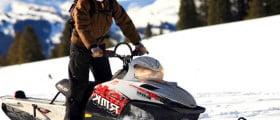Cine a inventat snowmobilul