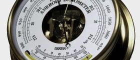 Cine a inventat barometrul