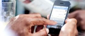 Cine a inventat SMS-ul