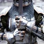 Cine a inventat armura