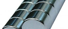 Cine a inventat magnetul de neodim
