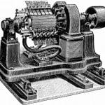 Cine a inventat generatorul electric